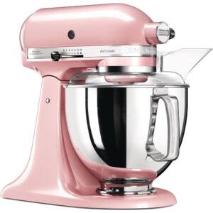 Миксер планетарный KitchenAid 5KSM175PSESP нежно розовый