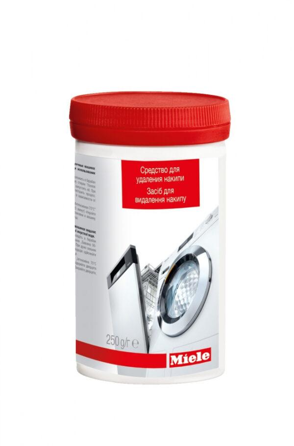 Средство для удаления накипи в посудомоечных и стиральных машинах Miele