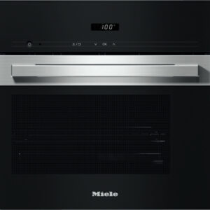 Паровой шкаф  Miele DG 2840 CLEANSTEEL