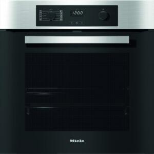 Духовой шкаф Miele H 2265-1 BP CLEANSTEEL