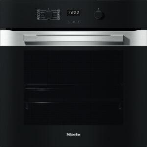 Духовой шкаф Miele H 2860 B CLEANSTEEL