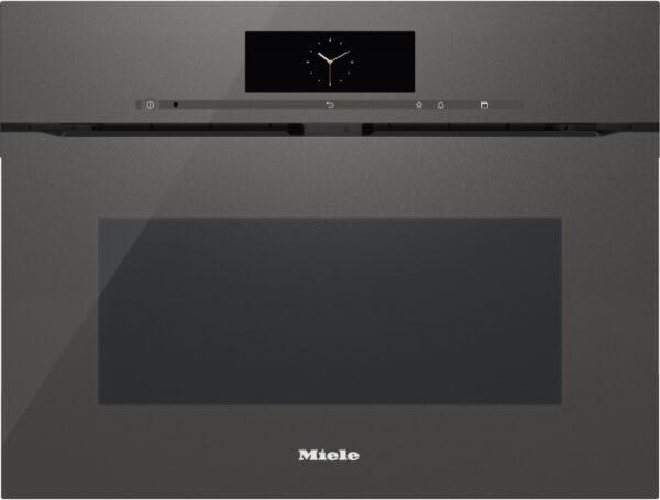 Духовой шкаф Miele H 6800 BPХ ГРАФИТОВО-СЕРЫЙ