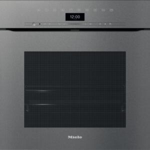 Духовой шкаф Miele H 7464 BPX ГРАФИТОВО-СЕРЫЙ