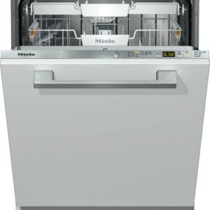 Посудомоечная машина Miele G 5050 SCVi