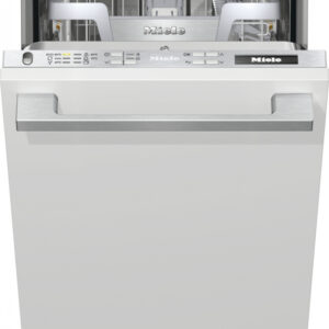 Посудомоечная машина Miele G 5890 SCVi